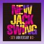 NEW JACK SWING -30TH ANNIVERSARY MIX-