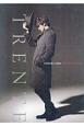 TRENTE HIROKI AIBA PHOTO BOOK