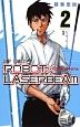 ROBOT×LASERBEAM(2)