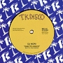 Ghetto Disco -Nori's T.K. Disco Session-