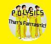 That's Fantastic!(DVD付)