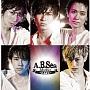 A.B.Sea Market(A)(DVD付)