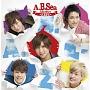 A.B.Sea Market(B)(DVD付)