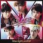 Moonlight walker(A)(DVD付)