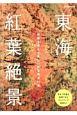 東海紅葉絶景 想像を超える美しい紅葉風景83選