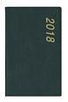 (1523)SANNOアルファウィークリー・B6判(グリーン)(2018年版1月始まり手帳)