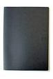 (504)2018年版 B5月間ブロック薄型・黒