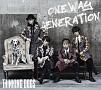 Oneway Generation(DVD付)
