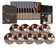 主任警部モース 完全版DVD-BOX II