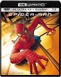 スパイダーマン 4K ULTRA HD & ブルーレイセット