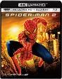 スパイダーマン 2 4K ULTRA HD & ブルーレイセット