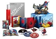 スパイダーマン:ホームカミング プレミアムBOX(2D+3D+4K ULTRA HDブルーレイ)
