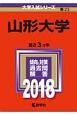 山形大学 2018 大学入試シリーズ23