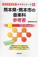 熊本県・熊本市の音楽科 参考書 2019 教員採用試験参考書シリーズ8