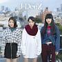 ひとひらの涙/カラフルジャンプ(DVD付)