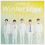 Winter Love(DVD付)