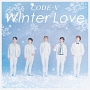 Winter Love(通常盤)