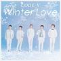 Winter Love(通常盤)