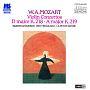 UHQCD DENON Classics BEST モーツァルト:ヴァイオリン協奏曲第5番≪トルコ風≫/第4番