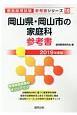 岡山県・岡山市の家庭科 参考書 教員採用試験参考書シリーズ 2019