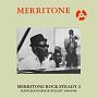 Merritone Rock Steady 3:Bang Bang Rock Steady 1966-1968