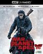 猿の惑星:聖戦記(グレート・ウォー)<4K ULTRA HD+3D+2Dブルーレイ>