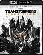 トランスフォーマー/リベンジ [4K ULTRA HD + Blu-rayセット]