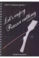 Let's enjoy Razor cutting HAPPY TRAINING SERIES1 RAZARTE