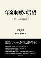 日本の年金制度 改革への課題と論点