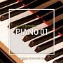 NTVM Music Library 楽器編 ピアノ01