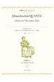 J.J.クヴァンツ 2本のリコーダーのための6つのデュエット作品 山岡重治リコーダーレパートリーズ (2)