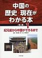 中国の歴史★現在がわかる本 第ニ期 紀元前から中国ができるまで (1)