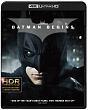 バットマン ビギンズ <4K ULTRA HD&ブルーレイセット>