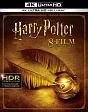 ハリー・ポッター 8フィルムコレクション<4K ULTRA HD&ブルーレイセット>