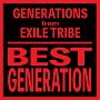 BEST GENERATION (International Edition)(BD付)