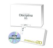 とある魔術の電脳戦機 <初回限定版 『Discipline 55』>