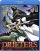 DRIFTERS 第7巻(通常版)