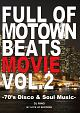 Full of Motown Beats Movie VOL.2 by Hipe Up Records