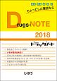 Drugs-NOTE 2018