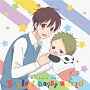 Endless happy world(アニメ盤)