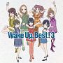 Wake Up, Best!3(通常盤)