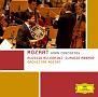 モーツァルト:ホルン協奏曲第1番-第4番