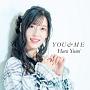 YOU&ME(BD付)