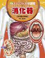 マルチアングル人体図鑑 消化器 消化器と泌尿器