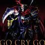 GO CRY GO(BD付)