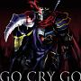 GO CRY GO(通常盤)