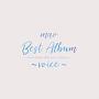 mao Best Album ~voice~