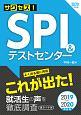 サクセス!SPI&テストセンター 2020
