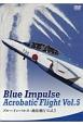 ブルーインパルス曲技飛行 (5)