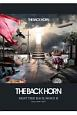 THE BACK HORN/BEST THE BACK HORN2 Since 2008~2017 オフィシャル・バンド・スコア